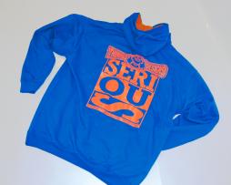 Thumbs Designs hoodie