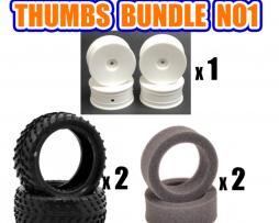 thumbs bundle 1