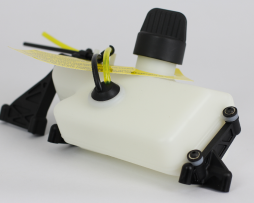 LOSB5015 Losi 5ive-T Gas Tank